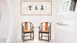 Is Grace Wu s Ming dynasty furniture collection for sale Hong