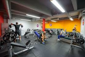 les salles de sport à 13 au mois ou à la séance gymlib