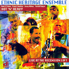 100 Loft Ensemble Hot N Heavy Live At The Ascension Discogs