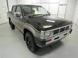 100 1991 Nissan Truck Datsun Pickup For Sale ClassicCarscom CC931947