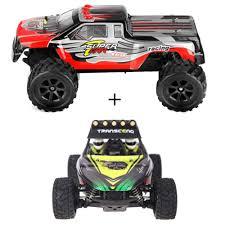 Toytexx WLToys K929 Vortex 4WD Baja Off-Road Truck + Toytexx WLtoys ...
