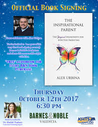 "The Inspirational Parent"" By Alex Urbina – Barnes & Noble Valencia ... Relationship Tantra Ebook Barnes Noble Urged To Sell Itself Whoopi Goldberg Signs Copies Of You Are A Badass How Stop Doubting Your Greatness And Start Samsung Galaxy Tab A Nook 7 By 9780594762157 Best 25 Books Ideas On Pinterest Save My Marriage Healing From Hidden Abuse Journey Through The Stages Of At Boston University Hosts Julie Lauren 0316"