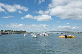 Wicked Tuna Boat Sinks by Racing The Past In Jonesport Maine 5 Days Aboard The World U0027s