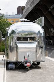 London, UK - 5 June 2017: Iconic Airstream Travel Trailer Being ... Ldon Uk 5 June 2017 Iconic Airstream Travel Trailer Being Used Food Trucks For Sale Texas In China Supplier Breakfast Kiosk Truck Photos This Food Truck Was Used A Music Video Foodtruckpromotions Ford Florida Lis Chon Fun Chinese For Wood Table Top And Abstract Blur Festival Can Be Best Quality Prices Ccession Nation Outback Steakhouse The Group 1970 Orasa Stock Orasafoodtruck Sale Sj Fabrications San Diego Trucks Most Informative Source On