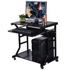 Sauder Executive Desk Staples by Desk Computer Table Home Office Furniture Workstation Laptop