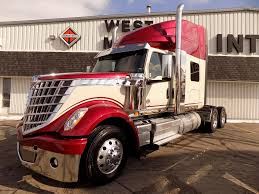 100 Lonestar Truck International LoneStar Semi S For Sale