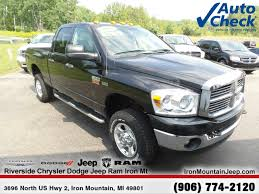 Used 2009 Dodge Ram 2500 For Sale | <br>Iron Mountain MI