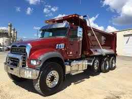 MACK Trucks For Sale - 2,427 Listings - Page 1 Of 98