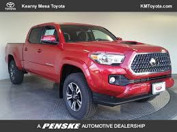New 2018 Toyota Tacoma TRD Sport Double Cab 6' Bed V6 4x2 Automatic ... Preowned 2016 Toyota Tacoma Trd Sport 4d Double Cab In Yuba City Tundra Truck Fender Bars Hash Mark Racing New 2018 4 Door Pickup Sherwood Park San Jose T1824 Core 2015 2017 Pro Lower Rocker Sports 800 Wikipedia 6 Bed V6 4x4 Automatic Storm Upper Body Off Road Chilliwack