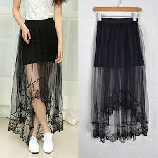 skirt short picture more detailed picture about black