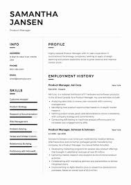 Production Manager Resume Sample Best Of 12 Product Manager ... Product Manager Resume Example And Guide For 20 Best Livecareer Bakery Production Sample Cv English Mplate Writing A Resume Raptorredminico Traffic And Lovely Food Inventory Control Manager Sample Of 12 Top 8 Production Samples 20 Biznesasistentcom