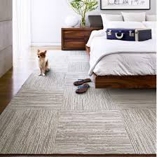 choosing the right rug flor tile options a simpler design a