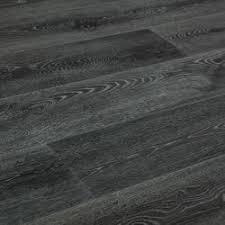 Gray Dark Shade Laminate Flooring