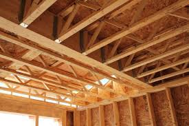 Need To Choose Between 2 X 10 And An Engineered Wood Joist Such As I Or Open TRIFORCE For Your Project Well First Off You Know That