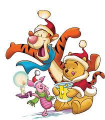 Disney Baby Winnie The Pooh by Winnie The Pooh Winter Clip Art U2013 Clipart Free Download