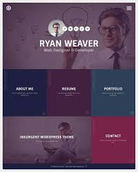 Insurgent - Personal Vcard Resume Portfolio WordPress Theme Cvita Cv Resume Personal Portfolio Html Template 70 Welldesigned Examples For Your Inspiration Stylio Padfolioresume Folder Interviewlegal Document Organizer Business Card Holder With Lettersized Writing Pad Handsome Piano 30 Creative Templates To Land A New Job In Style How Make Own Blog Into A Dorm Ya Padfolio Women Interview For Legal Artist Sample Guide Genius Word Vsual Tyson Portfoliobusiness Pu Leather Storage Zippered Binder Phone Slot