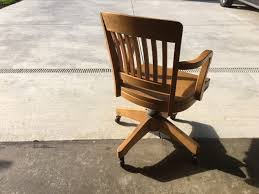 Wh Gunlocke Chair Co by 1940 Gunlocke Chair Value My Antique Furniture Collection