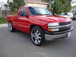 2000 Chevy Silverado 1500 On 24