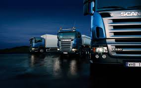 100 Scania Trucks Wallpapers 61 Images