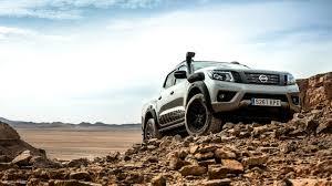 100 Nissian Trucks OffRoad Driving Nissans Patrol Navara And Terra In Africa