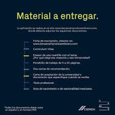 Carta De Recomendacion Becas Oea Ejemplo De Carta De