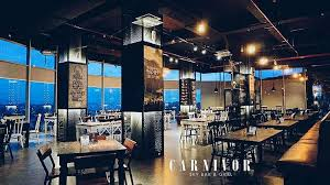 Cafe Macario Semarang Yang Terletak Di Lantai Dua Dari Family Baby Shop Ini Memiliki Dekorasi Indah Dan Nyaman
