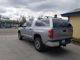 2016 Tundra Crew, ARE Z-Series, Yakima Rack - Suburban Toppers Ryderracks Weekender Bike Racks Yakima Pickup Truck Rack Unique How To Strap A Canoe Or Kayak Awesome Roof Timberline Towers Sup Tailgate Pad Guy Finally Got The Bed Rack Installed Using Gm Gear On Load Bars 05 Tacoma Roof And Clips Used 150 Outdoorsman 300 Wwwlonialbicyclecom Qtower Install For Canoe Longarm Bed Extender Everything Accsories Garden View Landscape Pokemon Set Slatted Base Queen