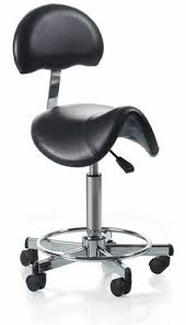 Dental Saddle Chair Canada by Ergonomic Orthopaedic Posture Saddle Chair This Saddle Stool With