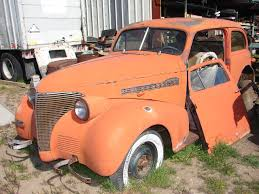 Classic Cars, Rat Rods, Vintage Cars, Car Parts, Truck Parts