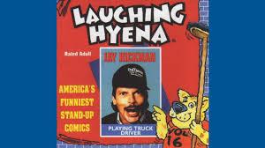 Jay Hickman --