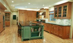 Sage Colored Kitchen Cabinets by Sage Green Kitchen Cabinets With White Appliances Light Walls