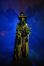 Knotts Berry Farm Halloween Camp Spooky by The Long Spooky History Of America U0027s Oldest Amusement Park Witch