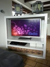 tv schrank als raumteiler bauanleitung zum selberbauen 1
