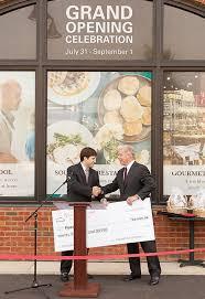 Southerly Restaurant And Patio Richmond Va by Southern Season Opens Doors To Rva Food Faithful Richmond Family