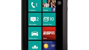 Nokia Lumia 710 T Mobile review CNET