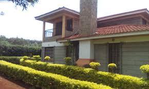 100 Maisonette Houses 4 Bedroom All Ensuite On 05 Acre Land
