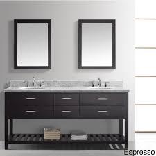 18 Inch Bathroom Vanity Home Depot by Bathroom Vanity Depth 42 Inch Bathroom Cabinet Double Sink