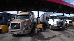 March 22, 2018/401 Fuel ⛽ And A 2018 Freightliner Cascadia - YouTube
