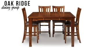 Best Selling Dining Tables at Oak Express Front Door