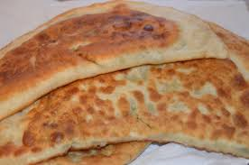 kitchen cuisine bolani recipe afghan flatbread my afghan kitchen