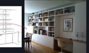meuble bibliotheque bureau integre déco meuble bibliotheque bureau integre nancy 36 nancy meteo