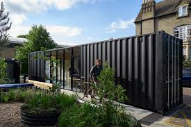 100 Shipping Containers Converted Shipping Containers Archives Minimal Blogs