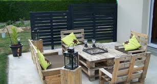 10 Best Creative Uses For Wood Pallets