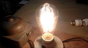 feit electric the original 1880s edison light bulb replica