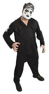 Slipknot Halloween Masks 2015 by Amazon Com Slipknot Uniform Costume Small Chest Size 34 36