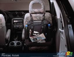 Pontiac Aztek Interior Auto Blitz Pontiac Aztek Interior