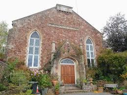100 Architects Southampton Chapel Conversion Spaxton GM