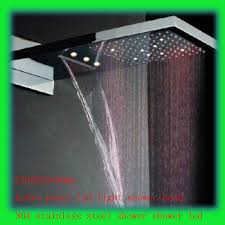 cheap led shower light find led shower light deals on line at
