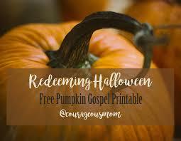 Norms Pumpkin Patch 2015 by Redeeming Halloween The Pumpkin Gospel