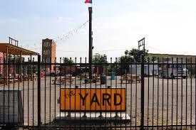 Wichita Falls Food Truck Park, The Yard, Closes Down